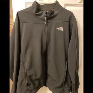 North Face Apex Bionic jacket mint condition